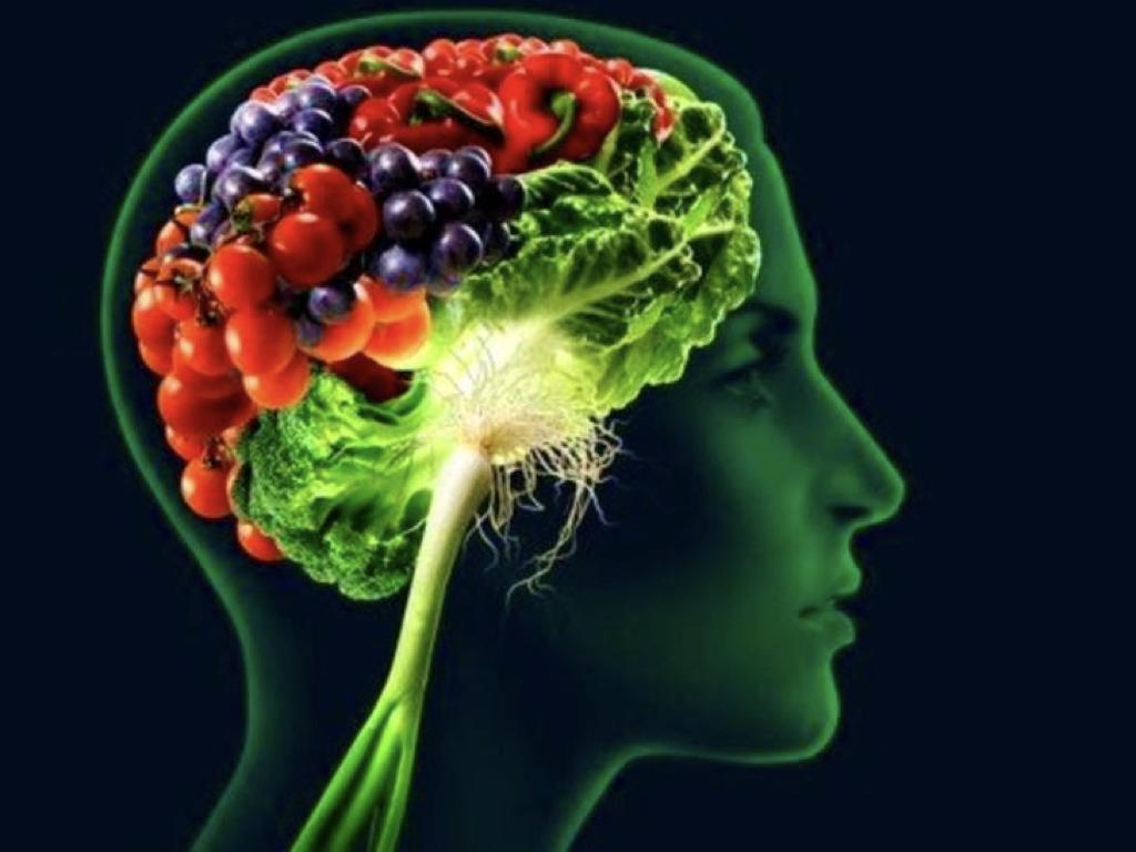 Dieta MIND e a prevenção da demência
